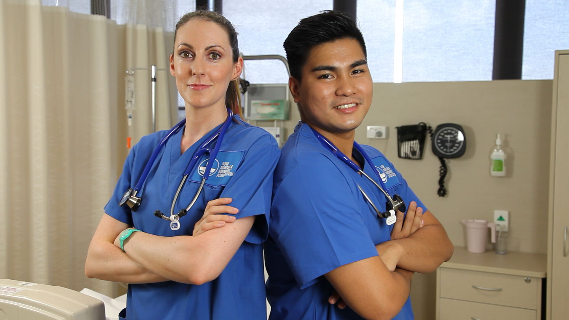 nsw nurses and midwives association