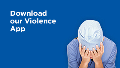 Download our Violence App