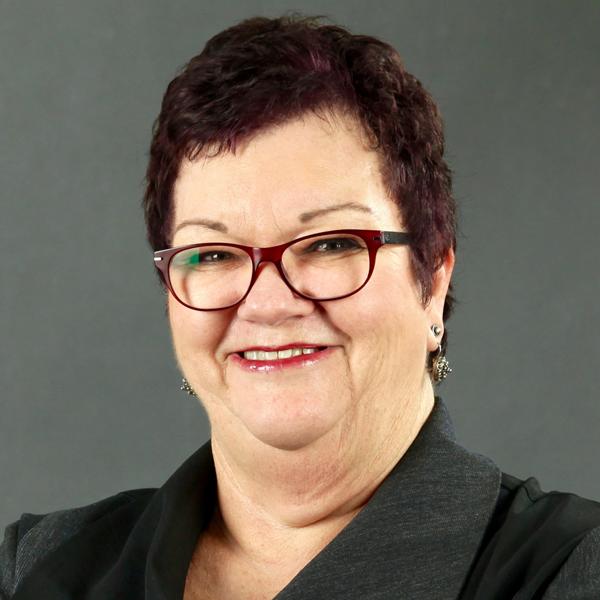 Judith Kiejda
