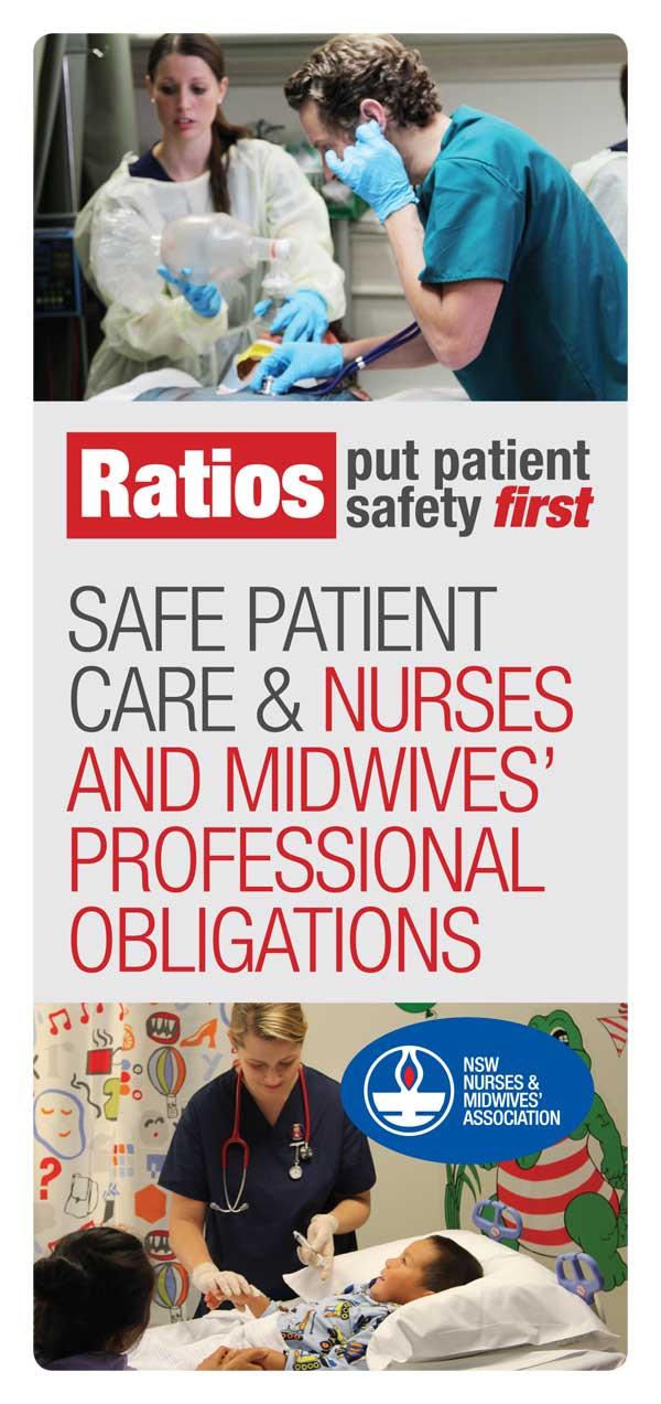 Safe Patient Care DL