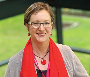 Jill Telfer