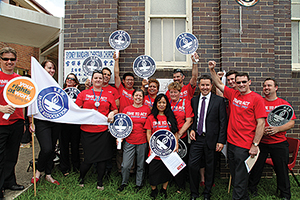 Aged care - gillard delivers for aged care workers - Agecare_butler