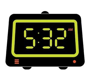 Digi_Clock