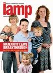 The-Lamp-November-2008 cover