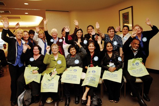 Aged Care - A year of big wins for aged care nurses image - agedcare2