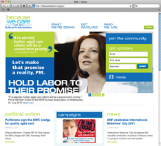 Aged care - New staffing clause in aged care standards - BWCHomePage