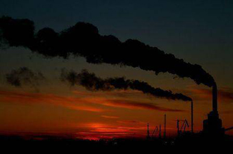 Agenda - Climate change is a health issue image - pollution2