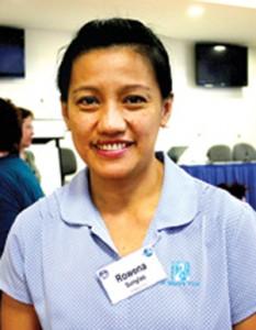 Rowena Sunglao