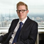Industry Super Network Chief Executive David Whiteley