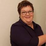 Judith Kiejda, Assistant General Secretary, NSWNA