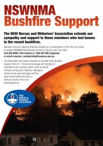 Bushfire-poster