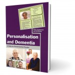 Book Me - August 2015 - Personalisation & Dementia