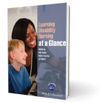 Book Me May 2015 - Learning Disability Nursing at a Glance
