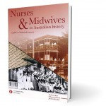 Book Me - May 2015 - Nurses and Midwives in Australian History