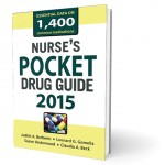 Book Me - August 2015 - Nurses Pocket Drug Guide 2015