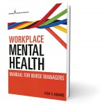 Book Me May 2015 - Workplace Mental Health Manual