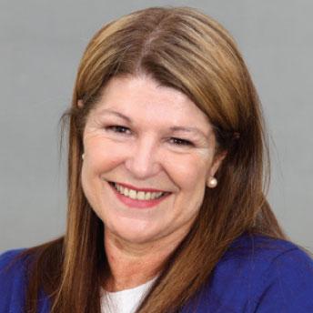 Michelle Cashman