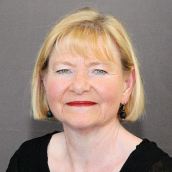 Annette Alldrick