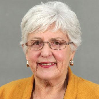 Lucille McKenna