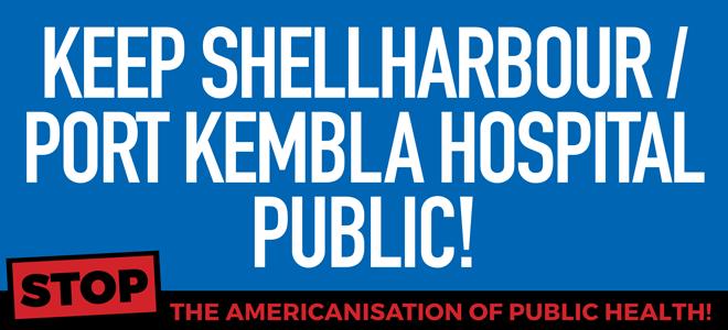 americanisation-banner-shellharbour-port-kembla