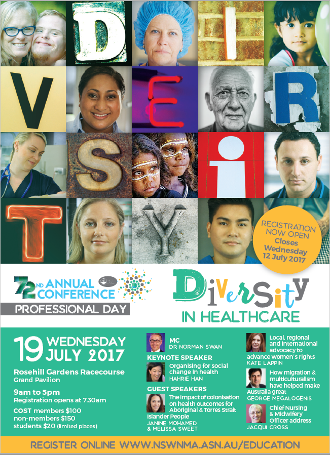 diversityinhealthcare