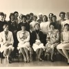 OHN graduates of the first TAFE OHN course (OH Nursing Higher Certificat...