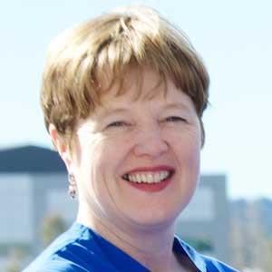 Fiona Deegan