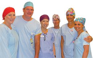 Staffing win - theatre nurses win more staff - P1030489