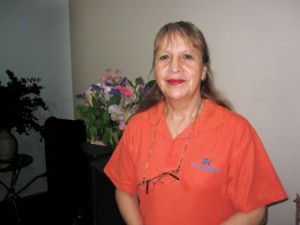 Marlene Arce, AiN at Chipping Norton