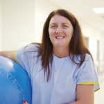 Joanne Robertson, Westmead Hospital NSWNMA Branch delegate