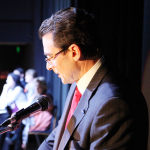 Brett-Holmes-addresses-the-Dee-Why-RSL-Forum-1_10_14