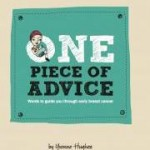 Book Me Feb 2015 - One Piece of Advice
