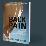 Book Me March 2015 - Back pain