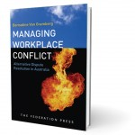 Book Me Feb 2015 - Managing Workplace Conflict
