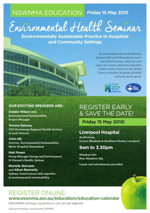 Environmental Health Seminar_001