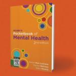 Book Me - April 2015 - Mosby's Pocketbook of Mental Health