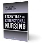 Book Me April 2015 - Essentials of Correctional Nursing