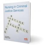 Book Me - April 2015 - Nursing in Criminal Justice Services