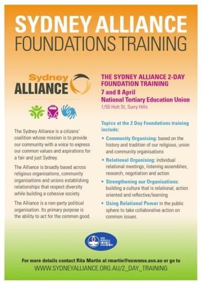 Sydney Alliance A4_001