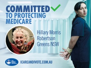 Greens-vote-card-Hillary-Morris