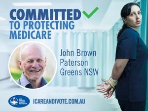 Greens-vote-card-John-Brown