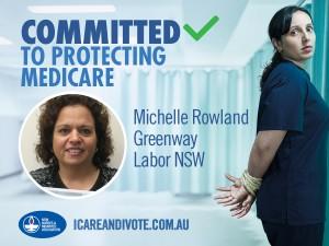 Labor-vote-card-Michelle-Rowland