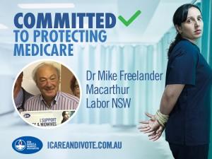 Labor-vote-card-Mike-Freelander