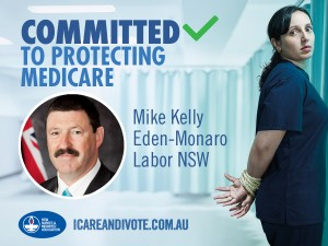 Labor-vote-card-Mike-Kelly