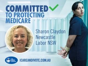 Labor-vote-card-Sharon-Claydon