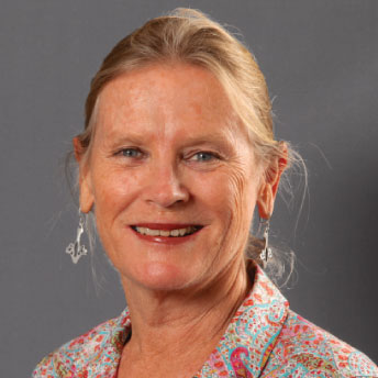 Liz McCall
