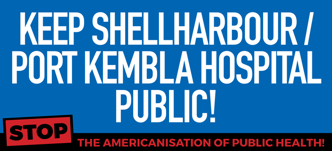 americanisation-banner-shellharbour-port-kembla