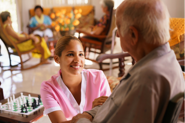 Ageing and Disability: New Challenges in Service Delivery