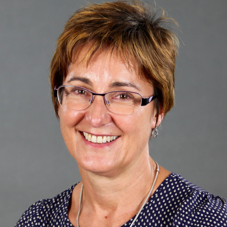 Meg Pendrick