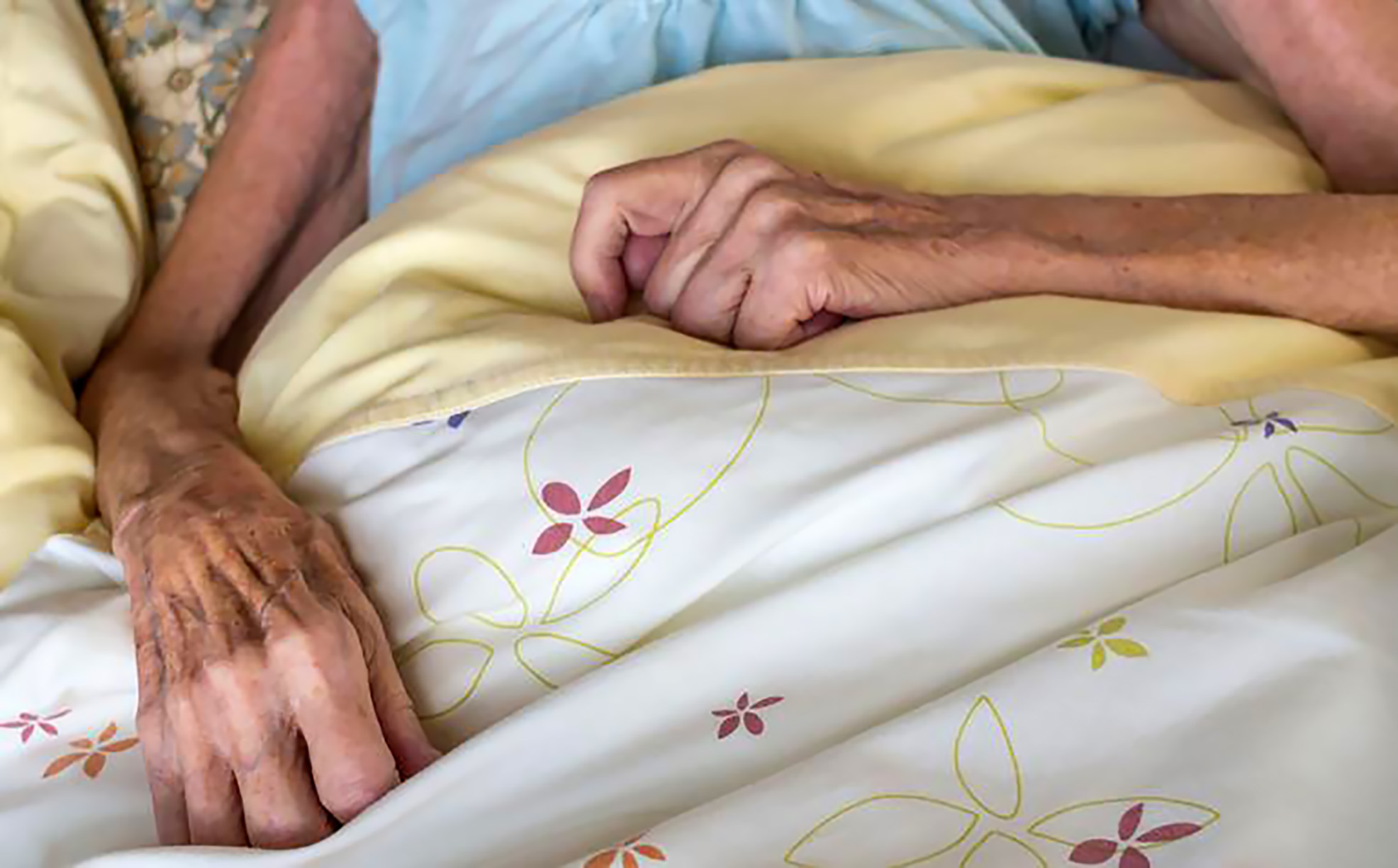 Effective Time Management in Aged Care – Cancelled